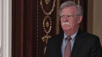 Bolton: Trump İran ile müzakereye açık