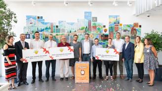 Bursagaz'ın kazananları belli oldu