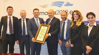 Coşkunöz Holding, Romanya'da faaliyetlerini hızlandırıyor