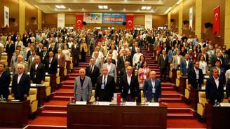 Ankara Kent Konseyi'nin başkanı belli oldu