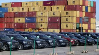 Otomotiv ihracatı mayısta düştü
