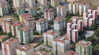 Yeni inşaatlar azalıyor, konutta stoklar 3 yılda erir