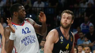 Fenerbahçe Beko, final serisine galibiyetle başladı