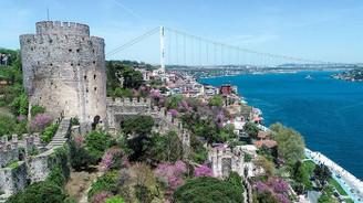 İstanbul, nüfusundan fazla turist çekecek