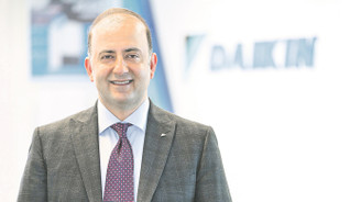 Daikin Türkiye, ihracatını yüzde 55'e çıkaracak