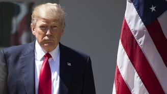 Trump, İran'ı yine yaptırımla tehdit etti