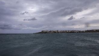 Yunanistan'da fırtına nedeniyle 6 turist hayatını kaybetti