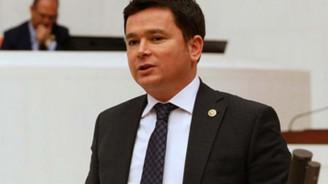Aydın, Orhaneli Termik Santrali'ni meclise taşıdı