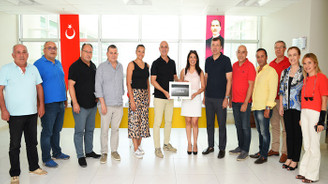 Antalya OSB, teknolojik yatırımları çekmek için ağ kuruyor