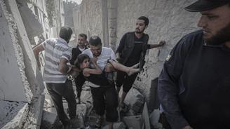 BM'den 'İdlib' kınaması