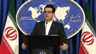 İran, 'Tek Çin' politikasına destek verdi