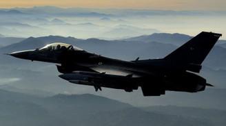 Irak'ın kuzeyine yeni harekat başlatıldı