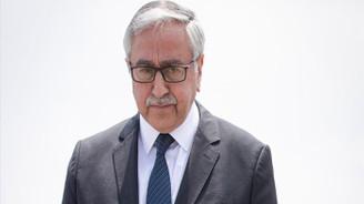 KKTC Cumhurbaşkanı'ndan Anastasiadis'e yeni hidrokarbon önerisi
