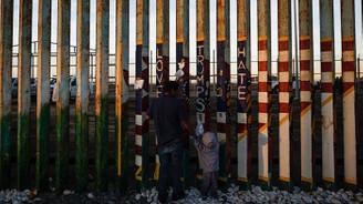 Meksika'dan giren göçmenler sığınma hakkı talep edemeyecek