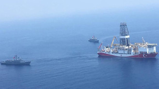 Doğu Akdeniz'deki çalışmalar için dördüncü gemi gönderilecek