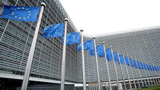 AB, 6 milyar euronun 2,35 milyar eurosunu gönderdi