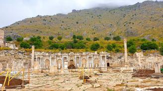 Sagalassos'ta hayat, yüzlerce yıl sonra yeniden başlayacak