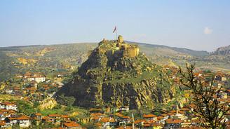 """Kastamonu'da Kastrofest'le """"Geleneğe Saygı Geleceğe Miras"""""""