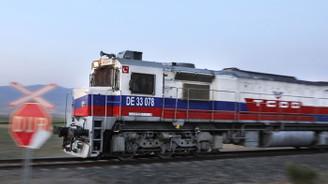 Türkiye ile Gürcistan arasındaki ilk ihracat treni yarın hareket edecek