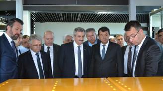 Asansörde güvenlik için işbirliği protokolü imzalandı