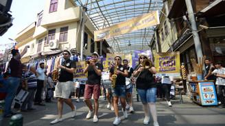 Payitaht Çarşı Alışveriş Günleri 5 Ağustos'ta başlıyor