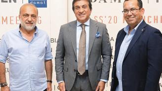 Orka Holding'in hedefi İtalya'yı fethetmek