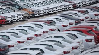 Otomobil satışında yerli üretimin payı arttı