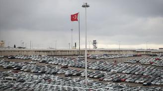 Otomotiv ihracatı haziranda 2,2 milyar dolar oldu