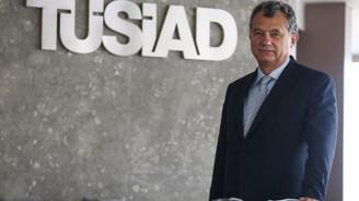 TÜSİAD Başkanı Kaslowski: Bağımsız bir Merkez Bankası şart