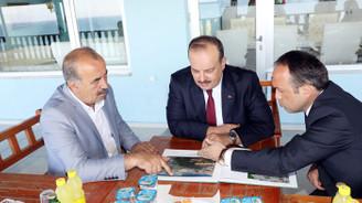 Mudanya'daki tarihi değerler yaşatılacak