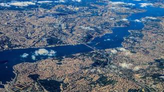 İstanbul'da turistik tesis sayısı 10 yılda yüzde 53,4 arttı
