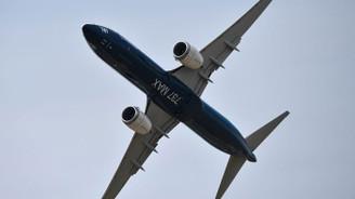 Boeing 737 satışlarında sert düşüş