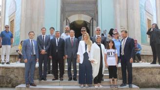 Bursa, Koreli turistlerin gözdesi olacak