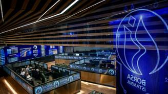 Borsa, güne yüzde 0,80 yükselişle başladı