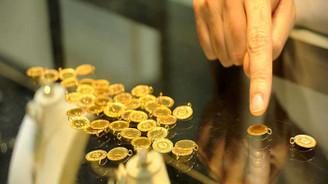 Gram altın 270, çeyrek altın 449 lira