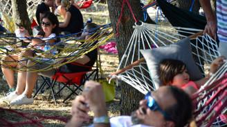 Hamak Festivali yarın başlıyor