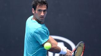 Milli tenisçi Cem İlkel ABD Açık elemelerinde 2. turda