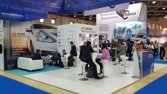 Otomotivde hedef Rusya'ya 500 milyon dolarlık ihracat