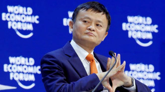 Alibaba kurucusu Jack Ma emekli oluyor