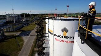 Rosneft'ten ABD'ye yaptırım tepkisi