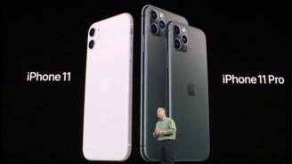 iPhone 11 tanıtıldı!