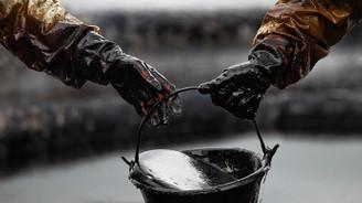 Brent petrolün varili 63,02 dolar