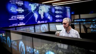 Borsa, güne yüzde 0,38 yükselişle başladı