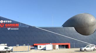 Avrupa'nın en büyük uzay havacılık eğitim merkezi