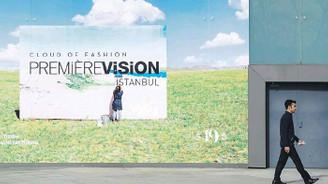 Premiere Vision Türkiye'ye veda etti