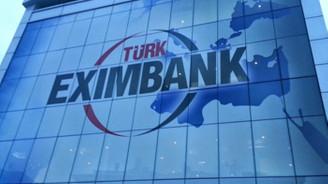 Eximbank kredi faizlerinde indirime gitti