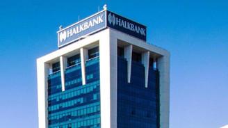 Halkbank'tan 1,1 milyar TL'lik TLREF'e endeksli 4 farklı bono ihracı