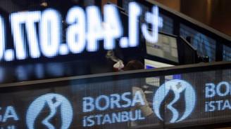Borsa, haftayı yükselişle tamamladı