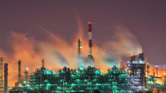 Suudi Arabistan petrol üretimini geçici olarak durdurdu