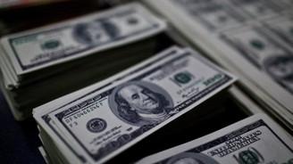 Dolar, haftanın ilk işlem gününe yükselişle başladı